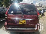 Toyota Land Cruiser Prado 2006 Red | Cars for sale in Nairobi, Nairobi Central