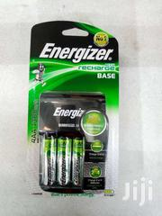 ENERGIZER CHARGER + AA BATTERY | Home Appliances for sale in Nairobi, Nairobi Central