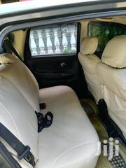 Nissan Note 2009 1.4 Gray | Cars for sale in Mombasa, Tudor