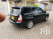 Subaru Forester 2009 2.0D XS Black | Cars for sale in Nairobi, Komarock