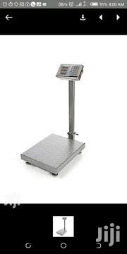 100 Kgs Digital Platform Scale Machine | Store Equipment for sale in Nairobi, Nairobi Central