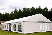 Flat Roofed Design 100 Seater Tent Complete | Camping Gear for sale in Nairobi, Makongeni