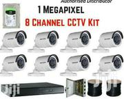 8 Cctv Complete Set With Night Vsion | Security & Surveillance for sale in Nairobi, Nairobi Central