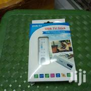 USB TV Stick Dvb T2 Free To Air | Computer Accessories  for sale in Nairobi, Nairobi Central