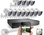 16 Cctv Complete Set Up Night | Security & Surveillance for sale in Nairobi, Nairobi Central