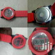 Red Digital G-shock | Watches for sale in Nairobi, Nairobi Central