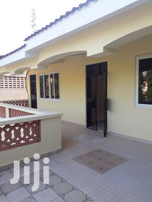 Nice 4 Bedroom Mansion to Let at Nyali in an Own Compound.