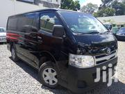 Toyota Hiace 2013 Black | Buses & Microbuses for sale in Nairobi, Kileleshwa