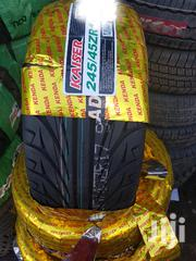 245/45/18 Kenda Tyres | Vehicle Parts & Accessories for sale in Nairobi, Nairobi Central