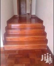 Wooden Floor Installation And Sanding Services | Building & Trades Services for sale in Nairobi, Nairobi Central