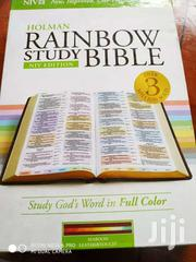 Holman  Rainbow Study Bible | Books & Games for sale in Nairobi, Nairobi Central