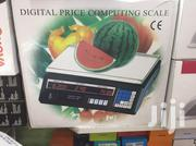 Electronic Digital Scale | Store Equipment for sale in Nairobi, Nairobi Central
