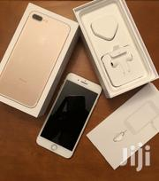 New Apple iPhone 7 Plus 32 GB Gold   Mobile Phones for sale in Nairobi, Nairobi Central