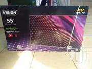 "Vision 55"" Smart 4k 
