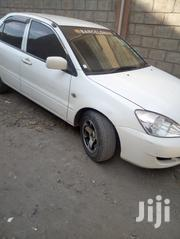 Mitsubishi Lancer / Cedia 2008 White | Cars for sale in Nairobi, Karen