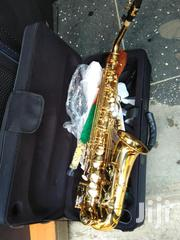 Alto Saxophone Brass Instrument | Musical Instruments for sale in Nairobi, Nairobi Central