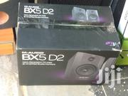 M Audio Bx5 D2 Studio Monitor Speakers | Audio & Music Equipment for sale in Nairobi, Nairobi Central