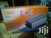 Lingoi 300w Heavy Duty Car Inverter, Free Delivery Within Nairobi Cbd | Vehicle Parts & Accessories for sale in Nairobi, Nairobi Central