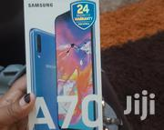 New Samsung Galaxy A70 128 GB Blue | Mobile Phones for sale in Mombasa, Tudor