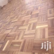 Wooden Floor Sanding And Polising Services | Building & Trades Services for sale in Nairobi, Nairobi South