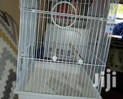 Small Ornamental Bird Cage | Pet's Accessories for sale in Nairobi, Nairobi Central