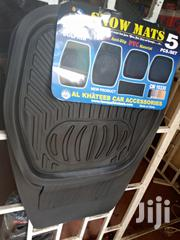 Deep Dish Shaped Rubber Mats   Vehicle Parts & Accessories for sale in Nairobi, Nairobi Central