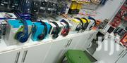 Stereo Powerful Wireless Headphones | Accessories for Mobile Phones & Tablets for sale in Nairobi, Nairobi Central
