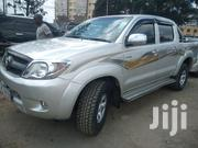 Toyota Hilux 2006 Silver | Cars for sale in Nairobi, Nairobi Central