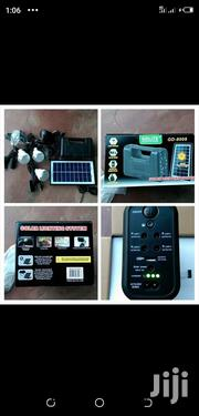 Solar Gdlite Lighting System | Solar Energy for sale in Nairobi, Nairobi Central