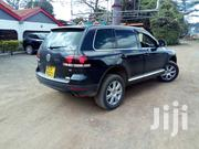Volkswagen Touareg 2009 3.6 V6 FSi Tiptronic Blue | Cars for sale in Nairobi, Karen