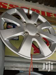 "13 And 14"" Wheel Caps/Covers 