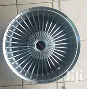 Alloy Rims For Toyota Vanguard And RAV-4 In Size 17 Inch Ksh 64K | Vehicle Parts & Accessories for sale in Nairobi, Karen