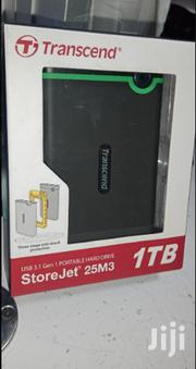 Transcend 1tb External Hdd | Computer Hardware for sale in Nairobi, Nairobi Central