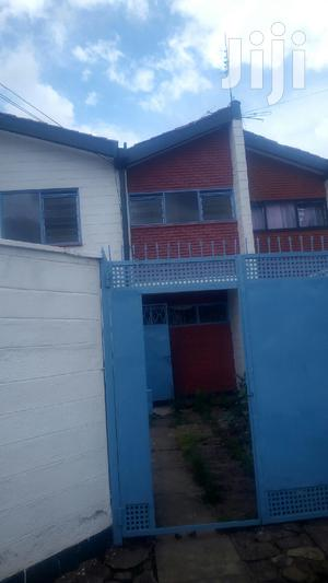 Buruburu Maisonette 3BEDROOM OWN Compound, No Xtension, Rent