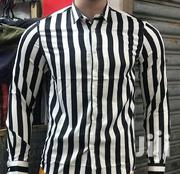 Men Casual Official Slim Fit Shirts | Clothing for sale in Nairobi, Nairobi Central