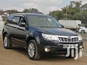 New Subaru Forester 2012 2.0D X Gray | Cars for sale in Nairobi, Nairobi West