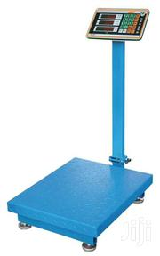 Brand New 100kg Industrial Weighing Scale Available For Sale   Store Equipment for sale in Homa Bay, Mfangano Island