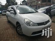 Nissan Wingroad 2011 White | Cars for sale in Nairobi, Kilimani