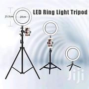 Led Ring Light Tripod | Accessories & Supplies for Electronics for sale in Nairobi, Nairobi Central