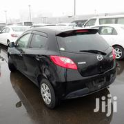 New Mazda Demio 2012 Black | Cars for sale in Mombasa, Kipevu