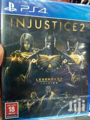 Injustice 2 Legendary Edition | Video Games for sale in Nairobi, Nairobi Central