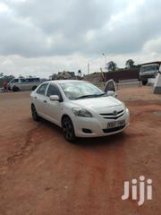Toyota Belta 2006 White | Cars for sale in Nairobi, Zimmerman
