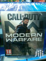 Call Of Duty Modern Warfare | Video Games for sale in Nairobi, Nairobi Central
