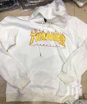 Unisex Casual Thrasher Hoodie | Clothing for sale in Nairobi, Nairobi Central