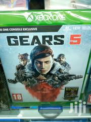 Ps4 Gears 5 | Video Games for sale in Nairobi, Nairobi Central