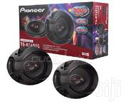 Pioneer 6 Inch Speakers. Preffered For Saloon Cars | Vehicle Parts & Accessories for sale in Nairobi, Nairobi Central