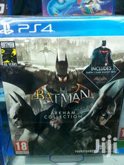 Batman Arkham Collation. | Video Games for sale in Nairobi, Nairobi Central
