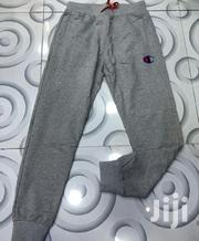 Unisex Champion Casual Sweatpants/Jogger Pants | Clothing for sale in Nairobi, Nairobi Central