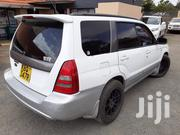 Subaru Forester 2005 2.0 X Active White | Cars for sale in Nairobi, Karen