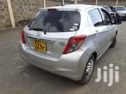 Toyota Vitz 2010 Silver | Cars for sale in Nairobi, Karen